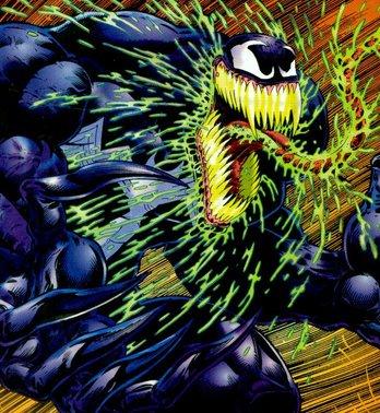 Donny Cates' Venom / YMMV - TV Tropes