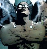 Johnny Ohm Marvel  |Marvel Nemesis Johnny Ohm