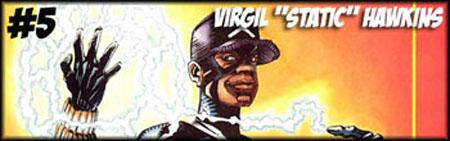 #5: Virgil Hawkins