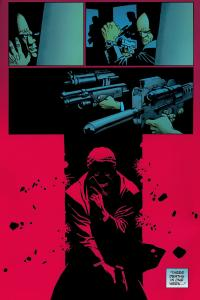 Remi Rome from 100 Bullets #87