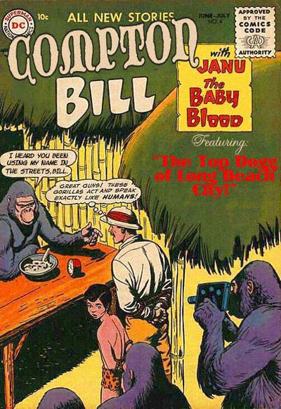 Compton Bill