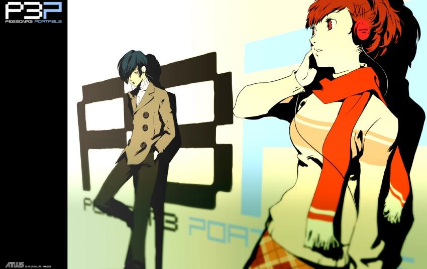 Persona 3 dating fuuka persona